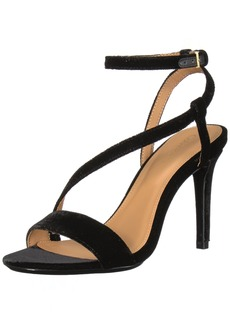 Calvin Klein Women's NYSSA Heeled Sandal  9.5 Medium US