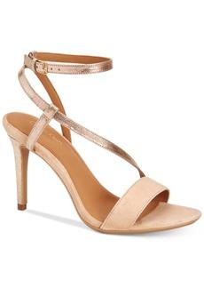 Calvin Klein Women's Nyssa Strappy Sandals Women's Shoes