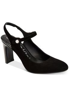 Calvin Klein Women's Omaha Dress Pumps Women's Shoes