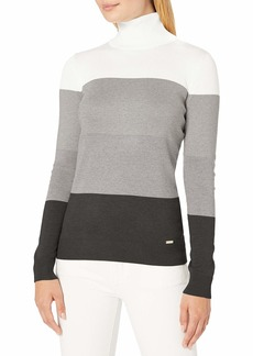 Calvin Klein Women's Ombre Sweater