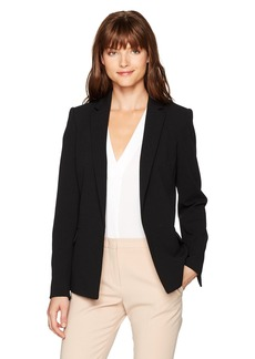 Calvin Klein Women's Open Jacket with Pockets