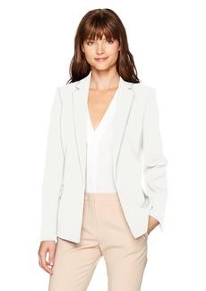Calvin Klein Women's Open Jacket with Pockets