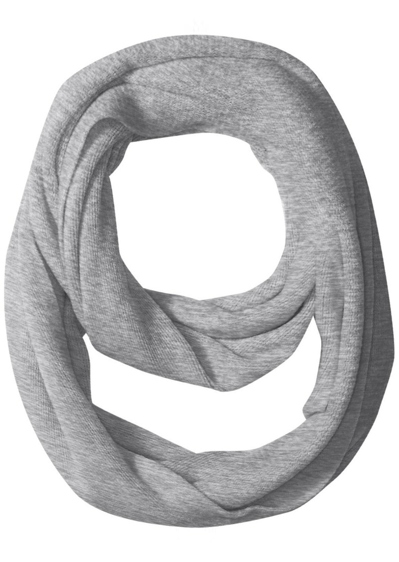 Calvin Klein Women's Oversized Basic Infinity Scarf