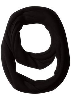 Calvin Klein Women's Oversized Basic Infinity Scarf Accessory