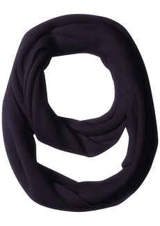 Calvin Klein Women's Oversized Basic Infinity Scarf Accessory