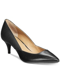 Calvin Klein Women's Patna Pumps Women's Shoes