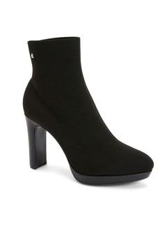 Calvin Klein Women's Patrisha Platform Bootie Women's Shoes