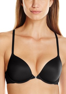 Calvin Klein Women's Perfectly Fit Lightly Lined Memory Touch Racerback Bra