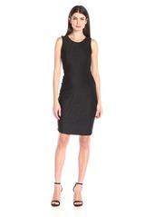 Calvin Klein Women's Perforated Dress