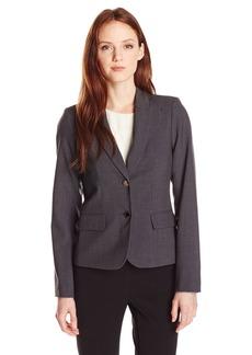 Calvin Klein Women's Petite Jacket