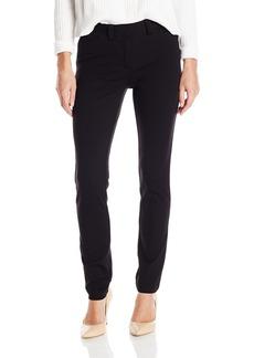 Calvin Klein Women's 4 Pocket Compression Pant