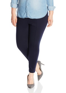 Calvin Klein Women's Plus Size Pull on Legging
