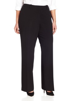 Calvin Klein Women's Plus-Size Madison Pant