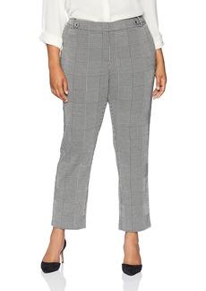 Calvin Klein Women's Plus Size Pant