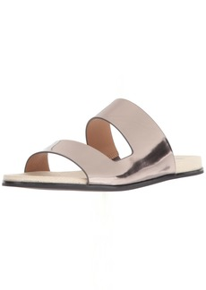 Calvin Klein Women's Posey Sandal   Medium US
