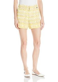 Calvin Klein Women's Printed Shorts