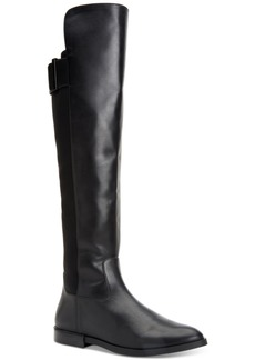 Calvin Klein Women's Priya Over-The-Knee Boots Women's Shoes
