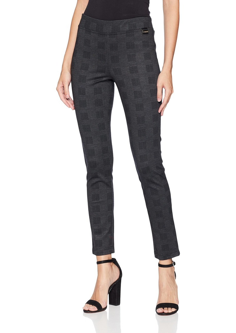 Calvin Klein Women's  Pull On Pant M