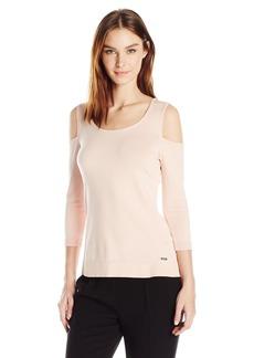 Calvin Klein Women's Pullover  L