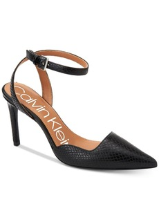 Calvin Klein Women's Raffaela Pumps Women's Shoes