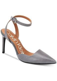 Calvin Klein Women's Raffaela Pumps Women's Shoes