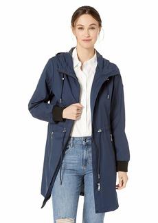 Calvin Klein Women's Rain Walker Jacket  M