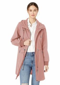 Calvin Klein Women's Rain Walker Jacket  L