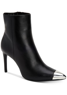 Calvin Klein Women's Ravie Booties Women's Shoes