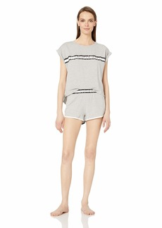 Calvin Klein Women's Retro Sleep Set  XS