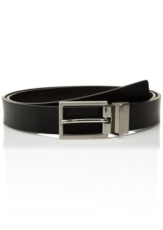 Calvin Klein Women's Reversible Belt  M