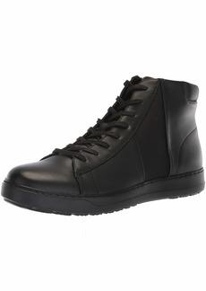 Calvin Klein Women's Salvador Sneaker Black  M M US