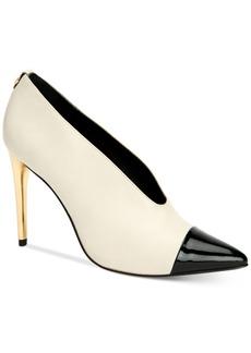 Calvin Klein Women's Saydee Pointed-Toe Pumps Women's Shoes