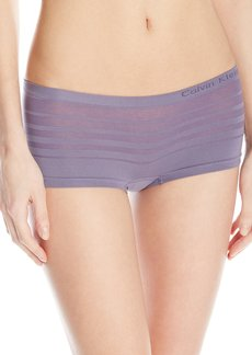 Calvin Klein Women's Seamless Classic Hipster Panty
