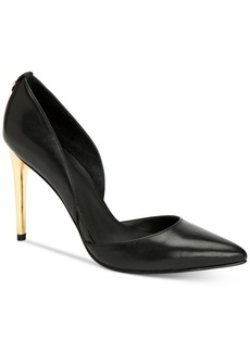 Calvin Klein Women's Sebrina d'Orsay Pumps Women's Shoes