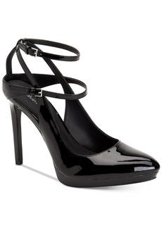 Calvin Klein Women's Shawna Stiletto Heels Women's Shoes