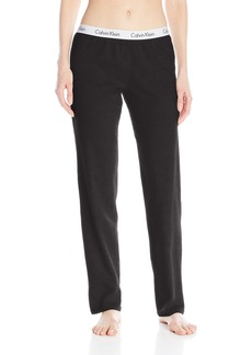 Calvin Klein Women's Shift Logo Pant