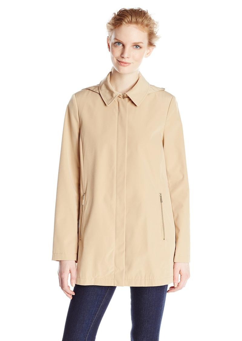 Womens rain coat sale