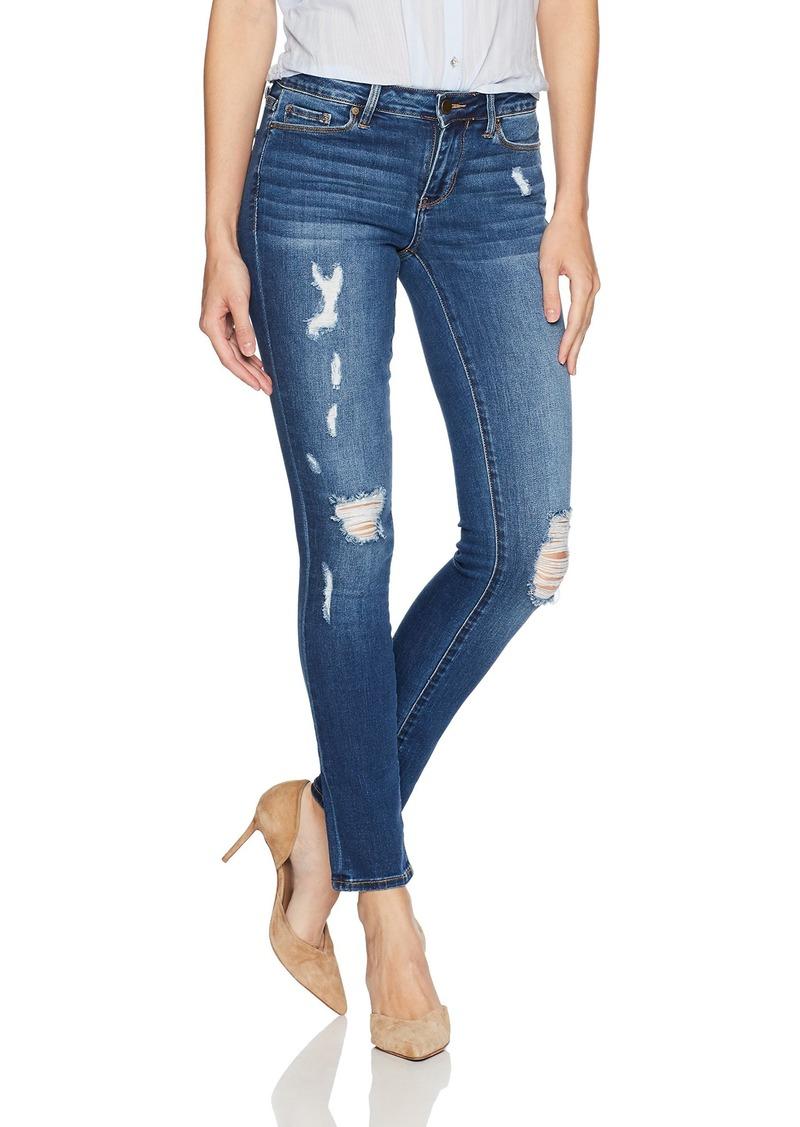 Calvin Klein Women's Skinny Jean  28x30