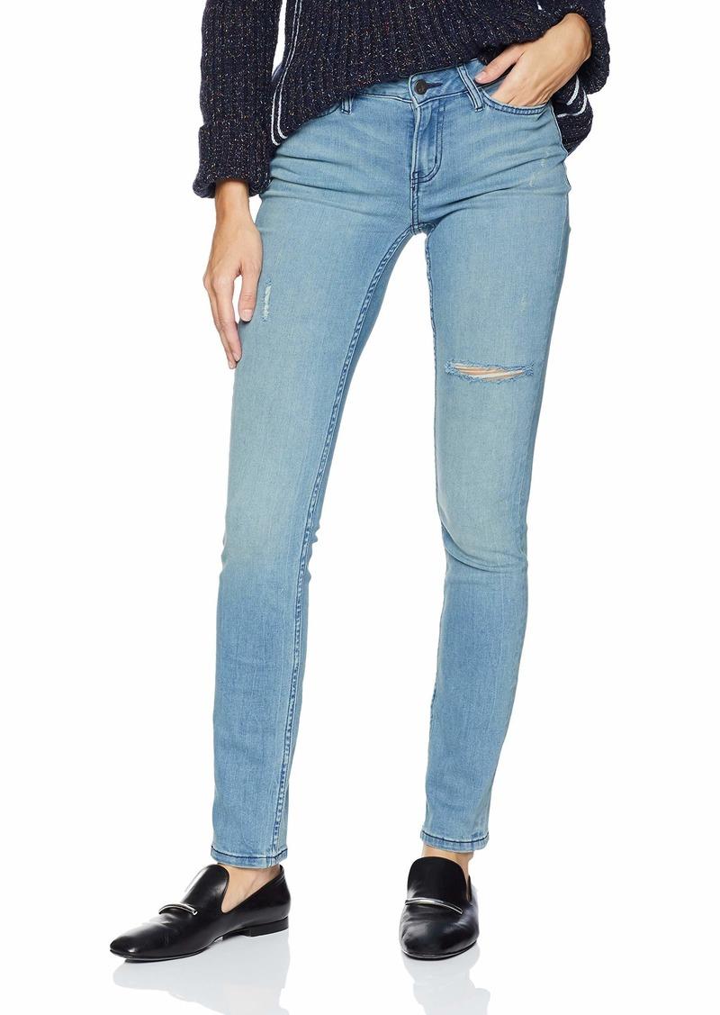 Calvin Klein Women's Skinny Jean  31x32