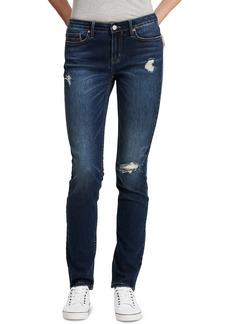 Calvin Klein Women's Skinny Jean  33x32