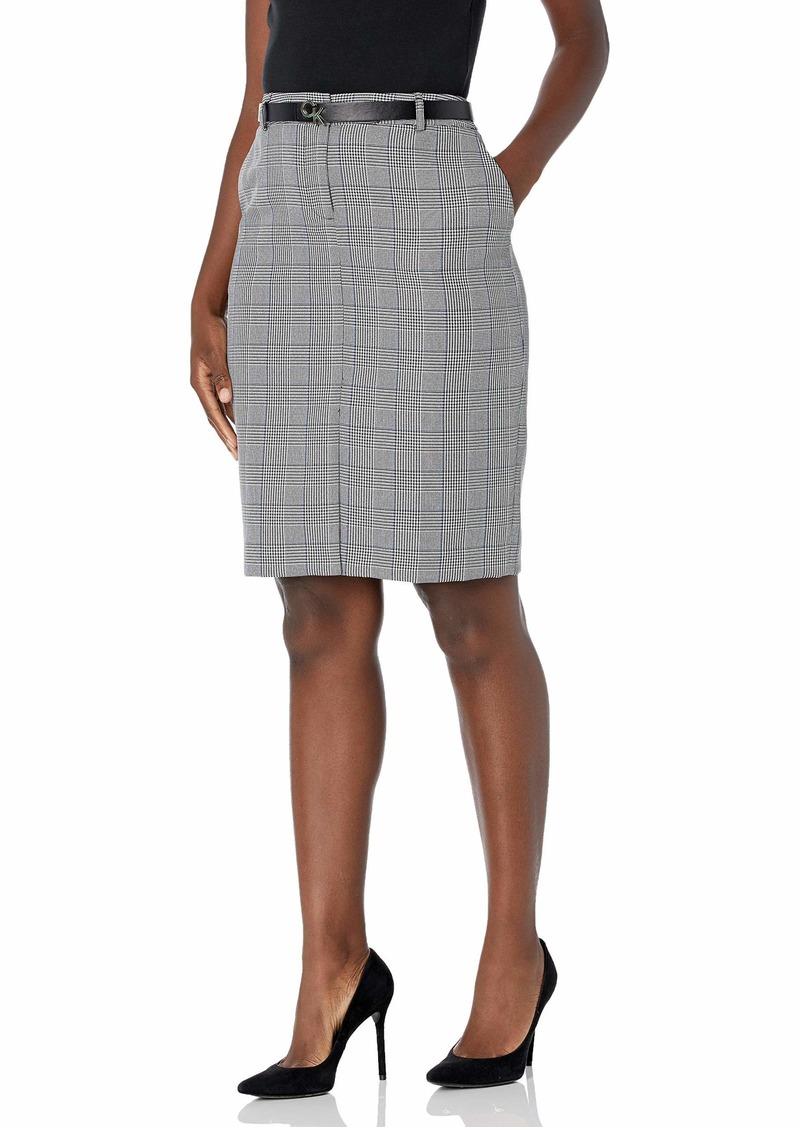 Calvin Klein Women's Skirt