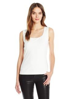 Calvin Klein Women's Sleeveless Seamless Tank  XS