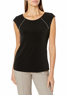 Calvin Klein Women's Sleeveless Top