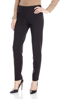 Calvin Klein Women's Lux Highline Pant (Petite Standard & Plus)