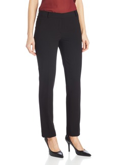 Calvin Klein Women's Slim-Fit Suit Pant