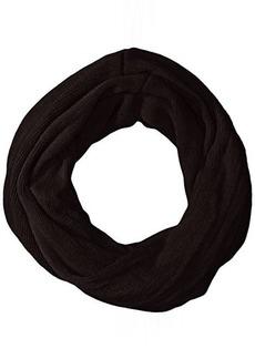 Calvin Klein Women's Soft Twisted Neck Warmer Scarf