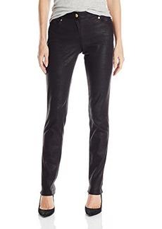 Calvin Klein Women's Stingray Ponte Pant