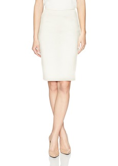 Calvin Klein Women's Straight Skirt