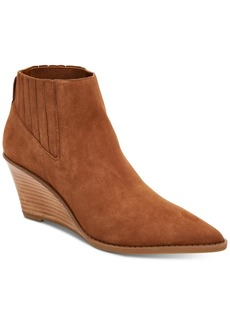 Calvin Klein Women's Tabby Booties Women's Shoes