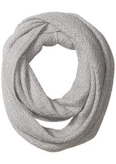 Calvin Klein Women's Texture Infinity Scarf Accessory